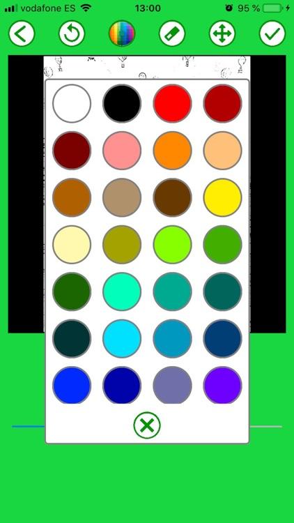 Create and make own stickers screenshot-4