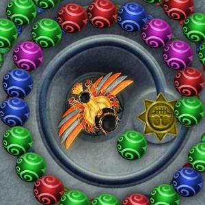 Magic Ball Crash app