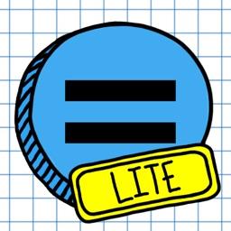 Tiny Human Math Lite