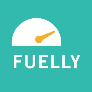 Fuelly - MPG, Mileage, Service ios app