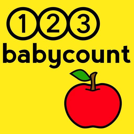 123Babycount iOS App