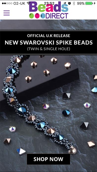 Beads Direct screenshot four