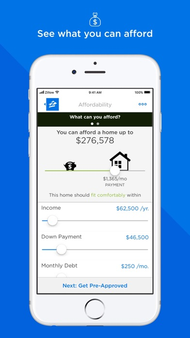Mortgage by Zillow-1
