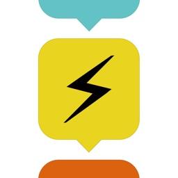 Lightning Talk Timer
