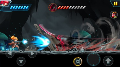 Metal Wings: Elite Force screenshot 3