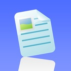 文件 Documents (Office Docs) icon