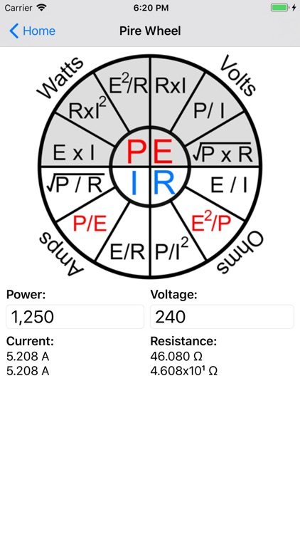 Electrical Wiring Lite screenshot-5