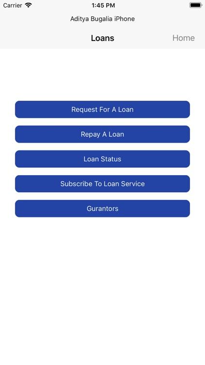 EU Mobile Money screenshot-4