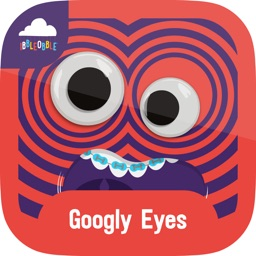 Ibbleobble Googly Eye Stickers