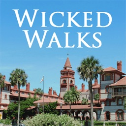Wicked Walks St Augustine