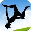 弹跳达人:蹦蹦床健身大挑战