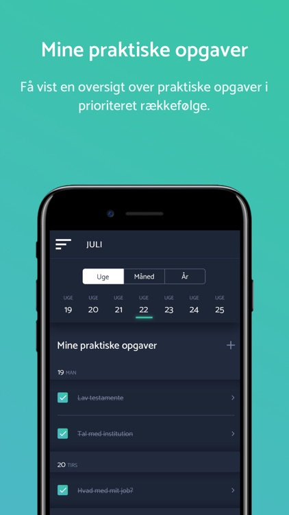 CareShare screenshot-3