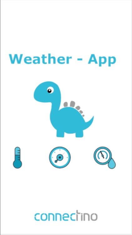 Connectino Weather