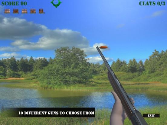 CLAY SHOOTING SKEET PRO screenshot 8