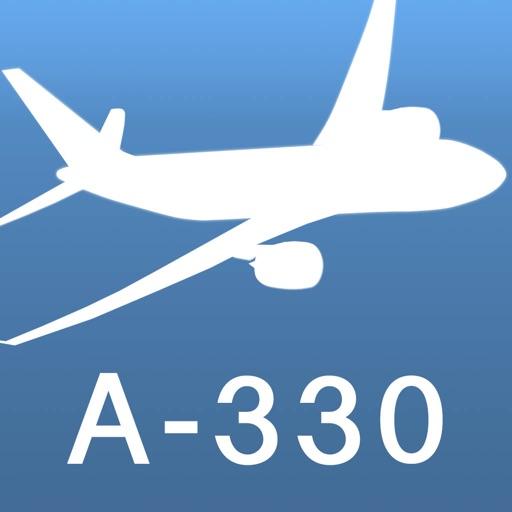 Airbus A330 Pilot trainer