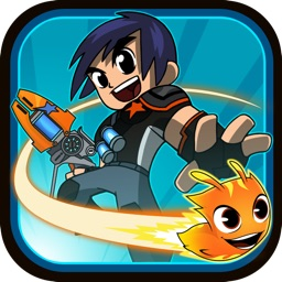 T l charger slugterra slug it out pour ipad sur l 39 app - Jeux slugterra gratuit ...
