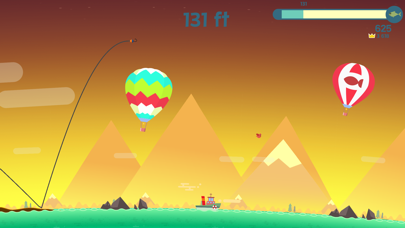 Fish Orbit screenshot 6