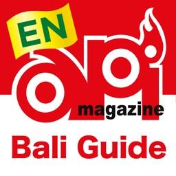 Api Bali Guide