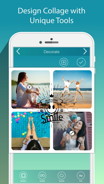 Photo Collage Creator & Editor screenshot-3