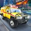 Emergency Driver: City Hero