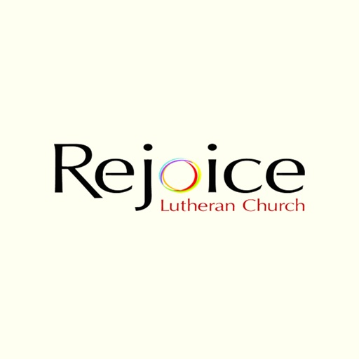Rejoice Lutheran Church