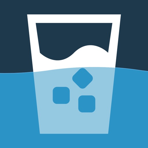 Water Buddy: Track Water Daily iOS App