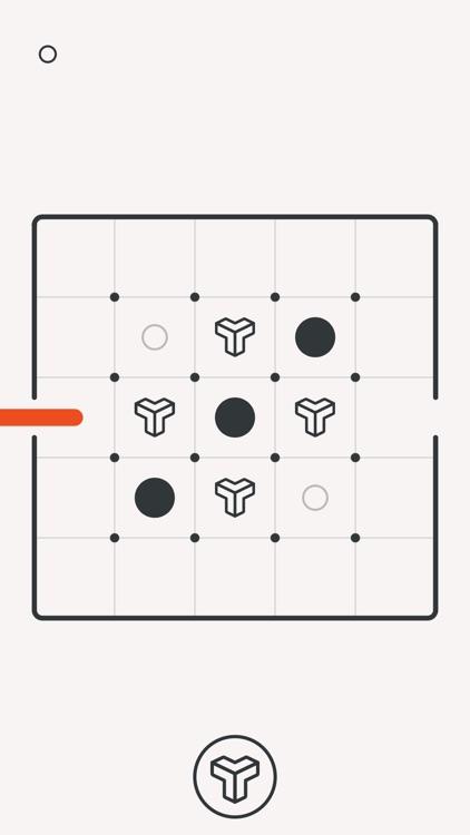 btw – puzzle maze