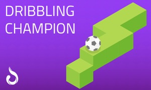 Dribbling Champion HD