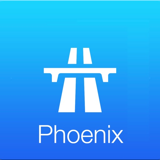 Phoenix Traffic Cam iOS App