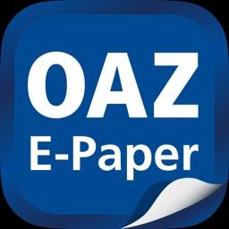 OAZ E-Paper