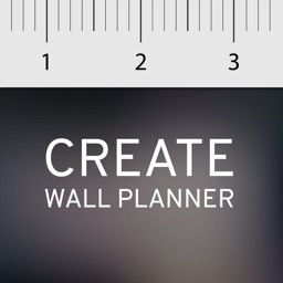 Create Wall Planner