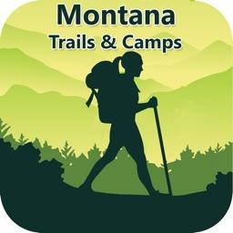 Visit Montana Camps & Trails