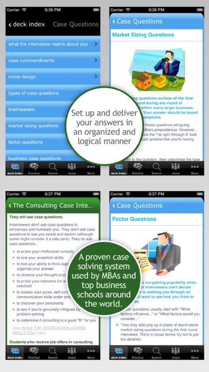 Case Interview-Jobjuice screenshot-3