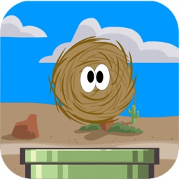 Flappy Winds Online - Heroes of the Tumbleweed
