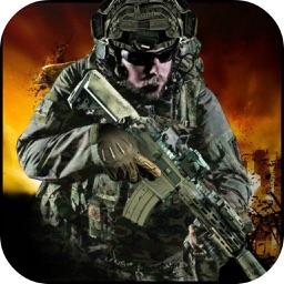 SWAT Commando Impossible Shoot
