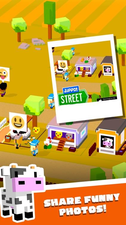 JiPPO! Street screenshot-3