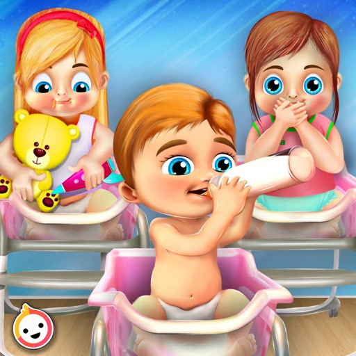 Mom and Baby Care Nursery iOS App