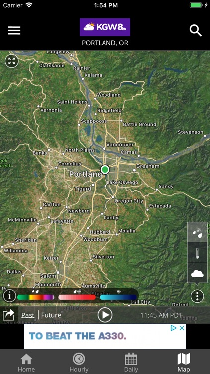 Portland Weather from KGW 8 screenshot-3