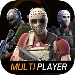 MaskGun ® Multiplayer FPS