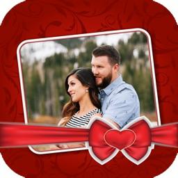 Love Frames-Valentine PhotoLab