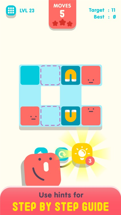 Block Buddies - Puzzle Slider screenshot-2