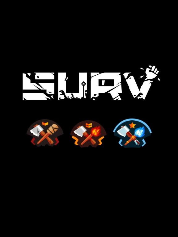 SURV: Raft Crafting Survival-ipad-8