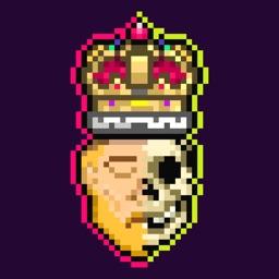 Forgotten King