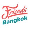 Smartclick Solution Co.,Ltd. - FriendsBangkok  artwork
