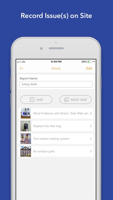 Home Builder Construction Apps
