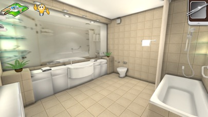 Can You Escape D Cruise Ship By Nordic Electronics IOS United - Can you escape the bathroom