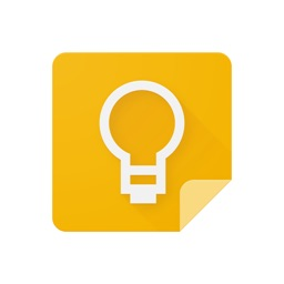 Google Keep  - 256x256bb - Business Communication and Collaboration Apps