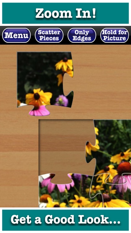 Totally Fun Jigsaw Puzzles screenshot-3