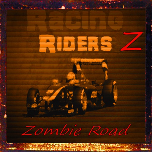 Racing Riders Z - Zombie Road