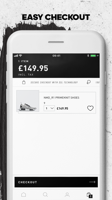 Download adidas - Sneakers & Sportswear for Pc